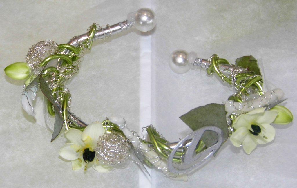 Fleurs de toscane - Gallerie Evenementiel