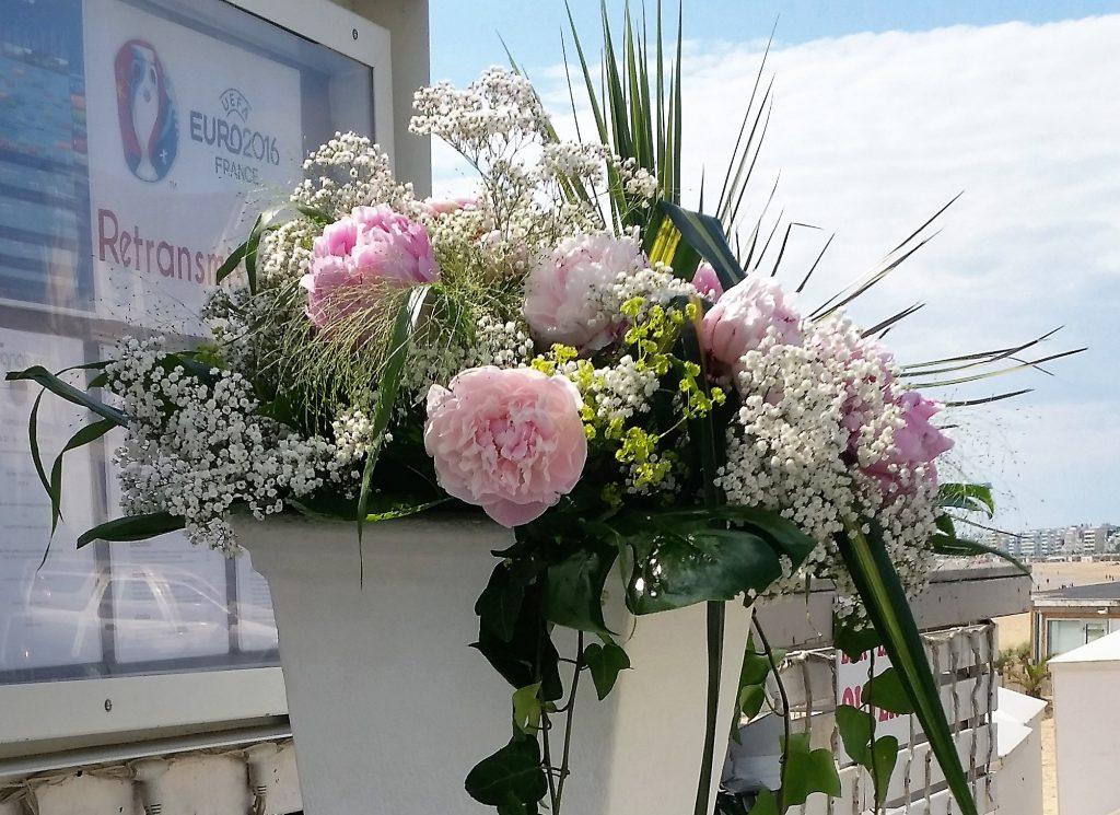 Fleurs de toscane - Gallerie Mariage