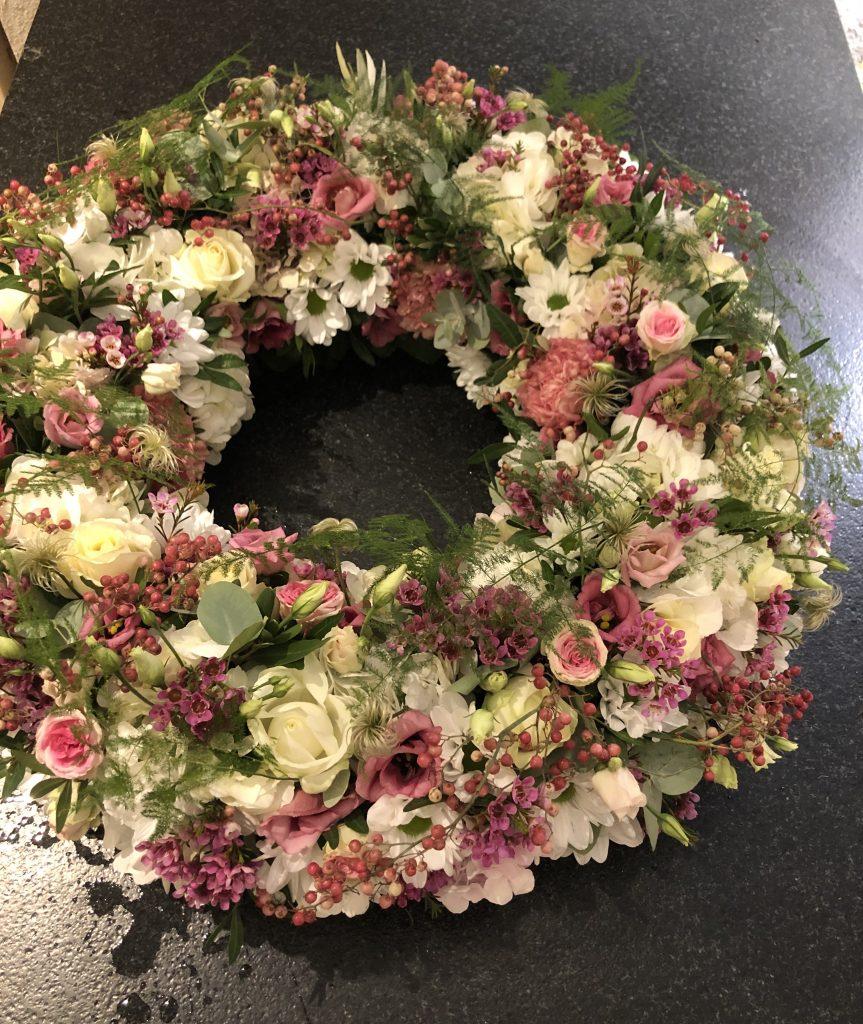 Fleurs de toscane - Gallerie Derniers adieux