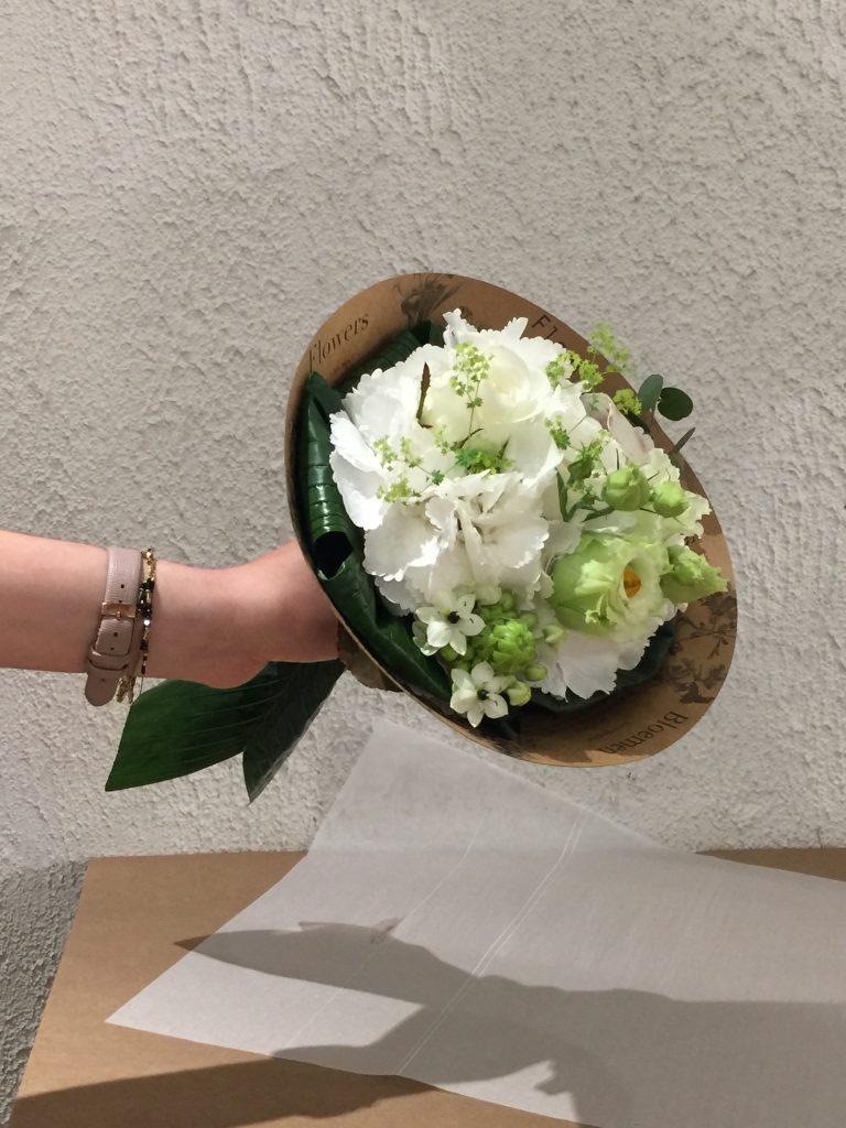 Fleurs de toscane - Gallerie Créations