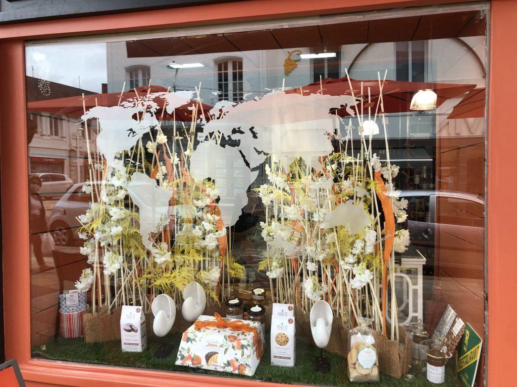 Fleurs de toscane - Gallerie Accueil